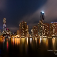 Brisbane River Story