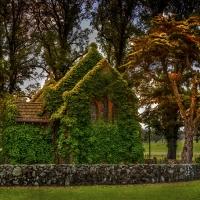 Gostwyck Chapel NSW Summer