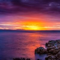 1770 Sunset