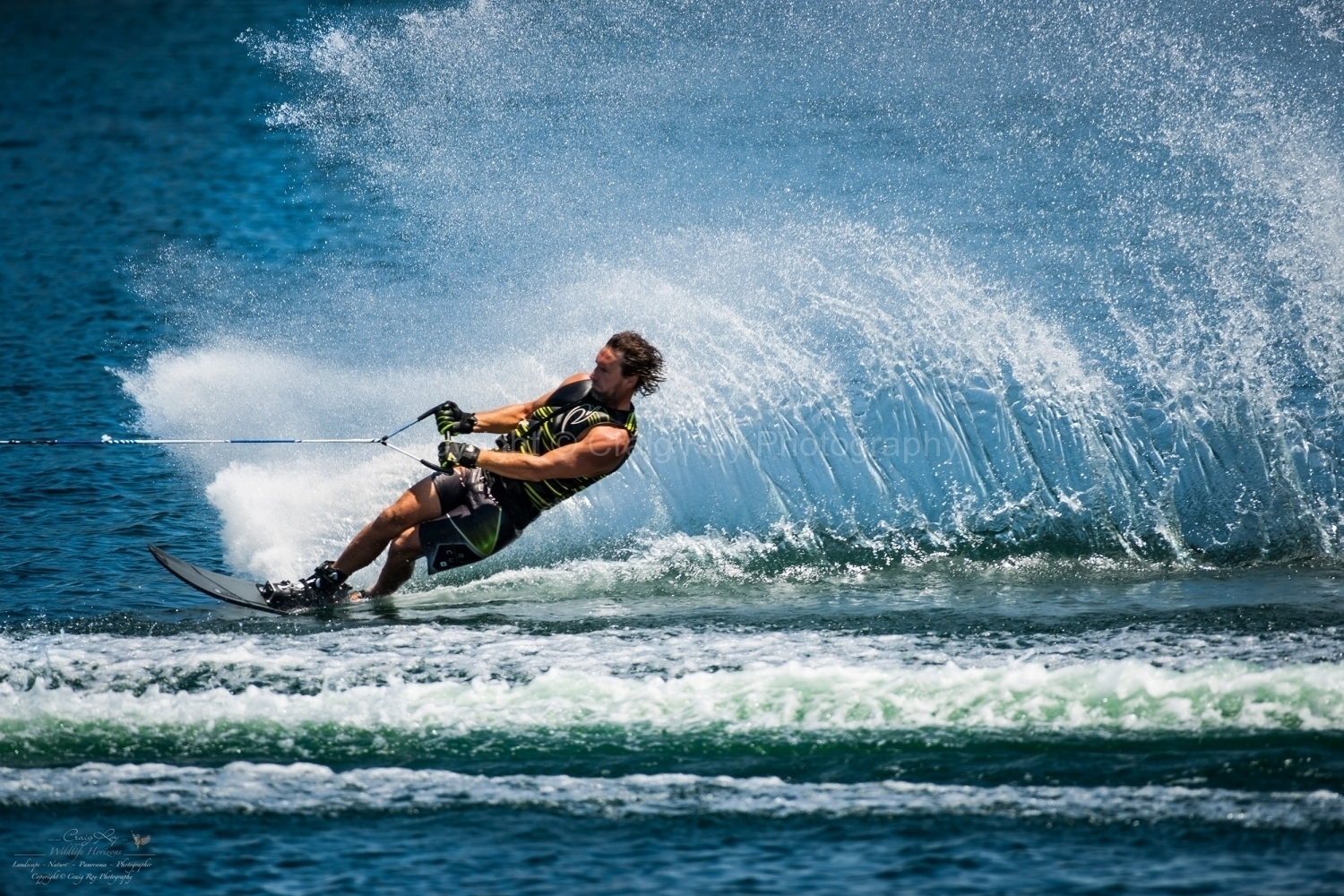 ISIS Waterski Gardens